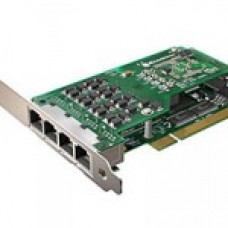 Sangoma A104D Quad Voice and Data Card (PCI)