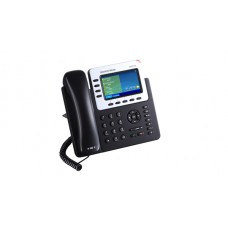 Grandstream GXP2140 Enterprise IP Phone